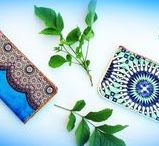Moroccan Magic / Mlavi loves beautiful Moroccan patterns and colors. These are what we designed that were inspired by their magnificent styles. Wholesale www.mlavi.com  Retail www.mlavi.ca