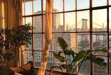 View Of Bedroom, Windows