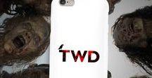 The Walking Dead / the walking dead, twd, zombie, zumbi, dead, blood