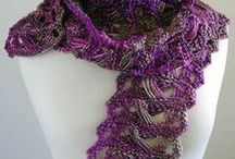 Knit, Purl and Chain too / by Janelle Ritchart