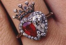 Jewelry / by Phyllis Tieri