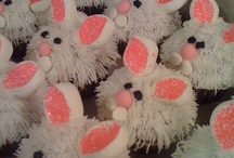Hoppy Easter / by Phyllis Tieri