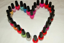 nail art ! / looking for a nail design ? you've come to the right place  / by Cameron Jacobson