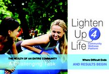 Take a look at Lighten Up 4 Life / At Lighten Up 4 Life, We are experts in community wellness programs, that engage consumers & patients, & drive them to hospital service lines. read more http://LightenUp4LifeAmericacom