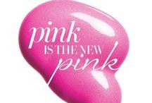 Pretty In Pink / by Phyllis Tieri