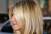 Great Hair / by Kelly Kurwitz Buckman