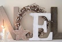 Holiday Design. Christmas / by Andrea LaRayne Etzel
