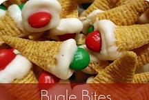 Christmas Treats / by Phyllis Tieri