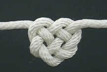 Love of Rope / by Erika Welch