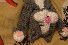 crochet  ..sandals and other neat things