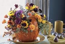 Thanksgiving Dinner / by Phyllis Tieri