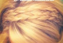 Health, Hair, and Beauty