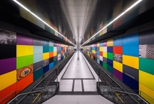 Pinspiration - Architectural Photography / Things we like