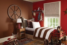 Country Decor / by Faulkner's Ranch