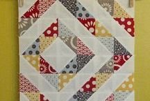 quilts, quilts, quilts / by Karen Mayers