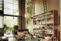 Alternative Interiors