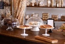 bakery & cafes