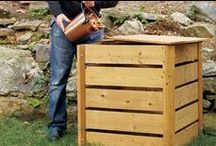 Composting / Information and tips about composting at home. #RamseyRecycles / by Ramsey Recycles