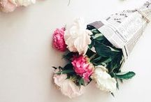 Wedding Ideas / For those of you that are getting married!