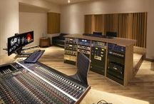 Spice House Sound Philadelphia Pa. / Spice House Sound is an accessible, world-class recording, mixing, and mastering studio located in the Fishtown neighborhood of Philadelphia. Spice House Sound was established in August of 2014.