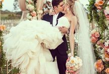 Wedding / by Brook Albert