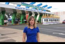 Minnesota State Fair / Tips on how to recycle at the great Minnesota get together! #RamseyRecycles / by Ramsey Recycles