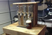 Brewing -  Beer & Meade & Wine! / by Kristi McGill