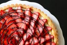 Dessert Paradise / Delicious dessert recipes good enough to send you to paradise, and nothing more!