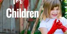 Mindfulness Ideas for Children / Tips, ideas, activities and strategies to try for early childhood educators and parents wanting to introduce mindfulness and wellbeing activities for children in their care.