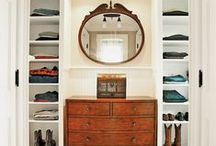 Dream Closet / by Oriya Hallel