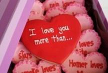 Be Mine / Valentine's Day ideas / by Billi