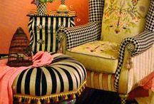 Home style / by Carolan Owens-Garza