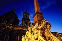 ROMA AMOR / La citta eterna