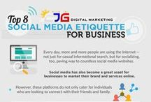 Social Media Marketing/Optimization / by Digital Marketing Philippines
