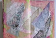 Altered books / Altered books from very simple to complex