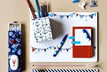 stationery / let's get creative!
