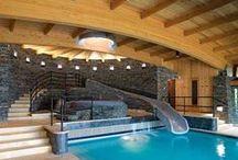 Swimming Pools/Spas