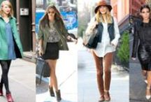 Celebrity Style / by About Pop Style