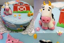 Ava 3rd birthday ideas / Party, cake and yummies ideas