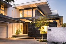 Design | House / Amazing Designs Of Houses, Interiors, Gardens And Pools. Mostly Modern Looks!