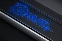 AUT Solutions - Logos, graphics and extras / New AUT Solutions graphics