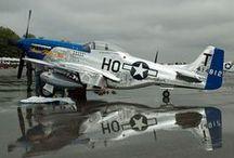 Aircrafts / Legendary And Beautiful Aircrafts