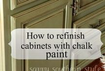 Paint your furniture! / Let's get creative!!