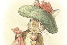 兔兔公主 ウサギのプリンセス