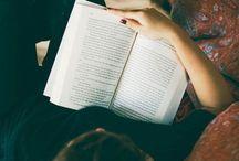 Books I Like / Libri