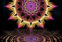 ㊙️曼荼罗 Mandala
