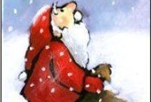 UN LIBRO PER NATALE - DIY e RAGAZZI / Ecco una selezione dei nostri libri preferiti per Natale. Una scelta di libri che desideriamo consigliarvi per leggerli con i vostri bimbi, da abbandonare sul divano nel giorno di Natale oppure per creare assieme un calendario dell'Avvento....già perchè Natale è la festa della famiglia dove è possibile con la magia natalizia che aleggia nell'aria, riscoprire il piacere di stare assieme. #unlibropernatale