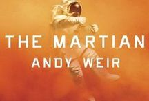 Readalikes--Martian by Andy Weir