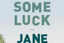 Readalikes--Some Luck by Jane Smiley