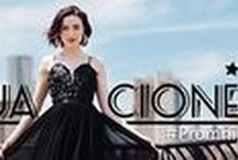 CLOSÉ Night Queen / Siéntete especial con los vestidos de Closé;  únicos, elegantes, perfectos para deslumbrar...